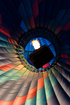 Napa Valley Hot Air Balloons